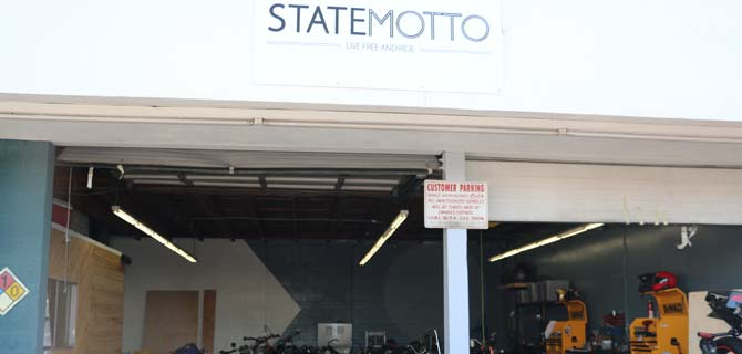 Statemotto Culver City photo